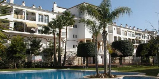 0 Bed Studio in Mijas Costa