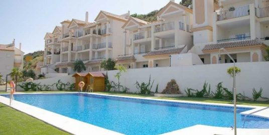 3 Bed Apartment in Manilva
