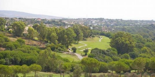 0 Bed Plot in Sotogrande Alto