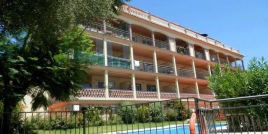 4 Bed Apartment – Penthouse in Mijas Golf