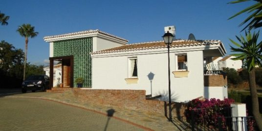 3 Bed Villa – Detached in El Chaparral