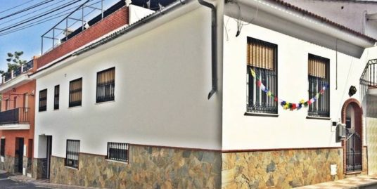 5 Bed Townhouse – Terraced in Alhaurín el Grande