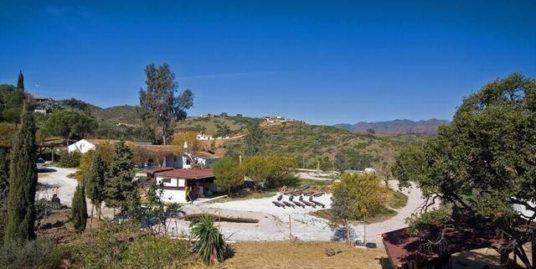 4 Bed Villa – Finca in La Cala de Mijas