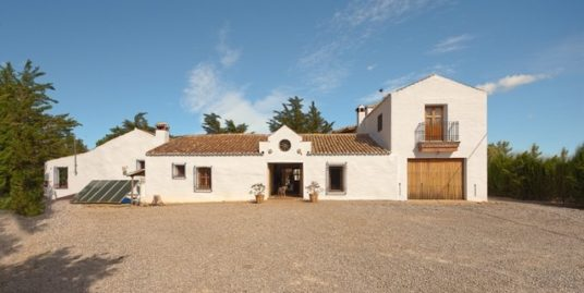 8 Bed Villa in Ronda