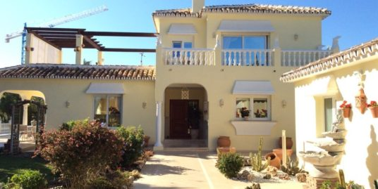 5 Bed Villa – Detached in Marbesa