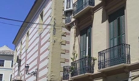 2 Bed Apartment in Málaga