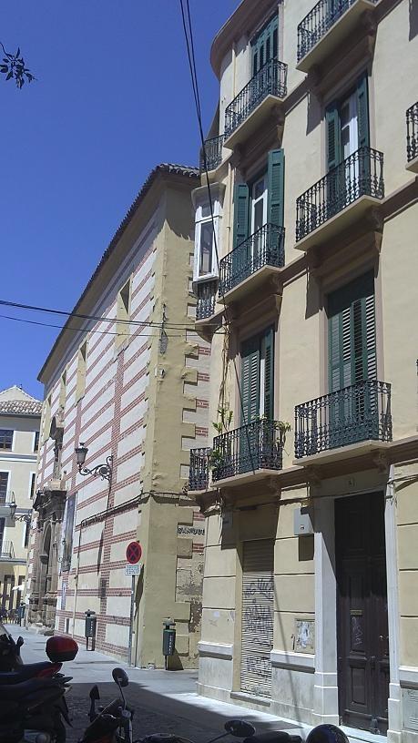 2 Bed Apartment in Málaga