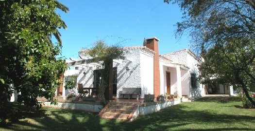 3 Bed Villa in Marbella