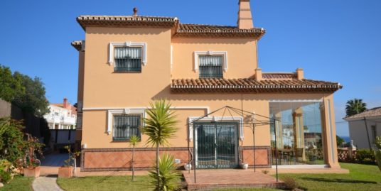 4 Bed Villa – Detached in El Faro