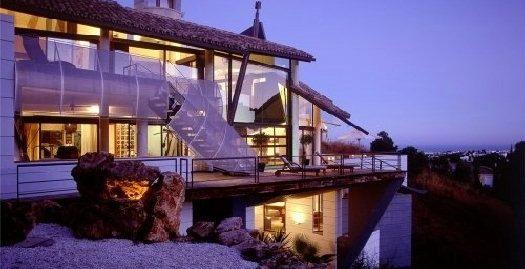 2 Bed Villa in Nueva Andalucía
