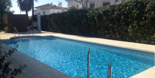 2 Bed Apartment – Middle Floor in La Cala de Mijas