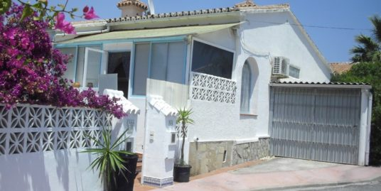 1 Bed Villa – Detached in El Faro