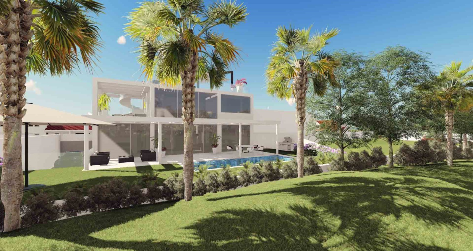 3 Bed Villa – Detached in La Cala de Mijas