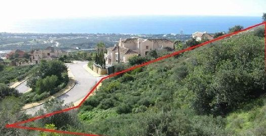 0 Bed Plot in Marbella