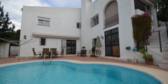 3 Bed Villa – Detached in Campo Mijas