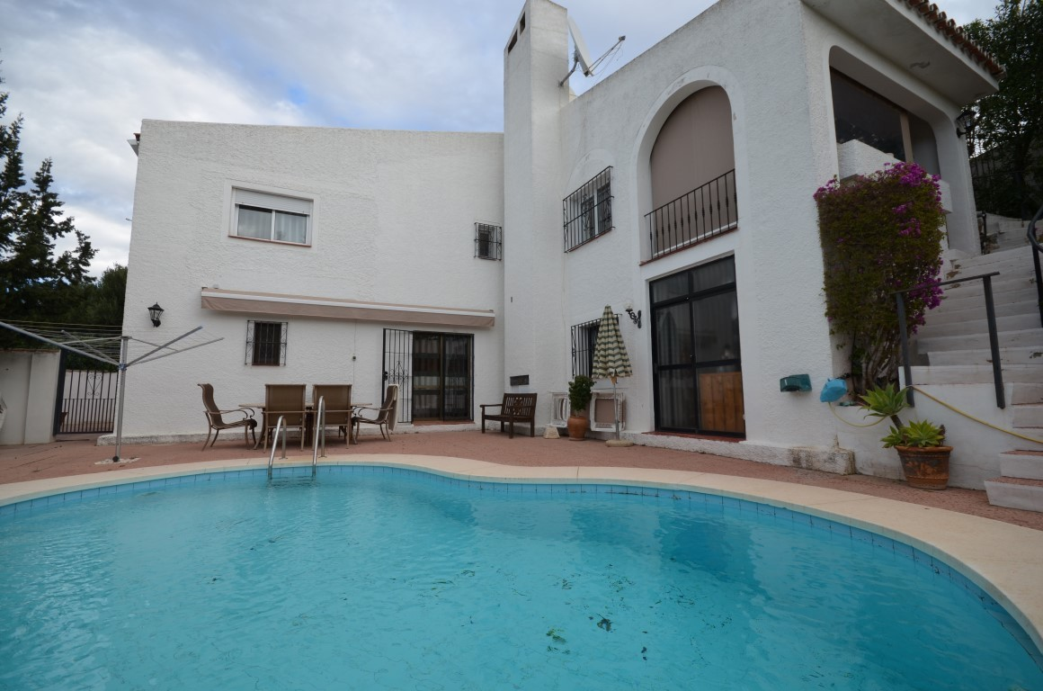3 Bed Villa – Detached in Campo Mijas