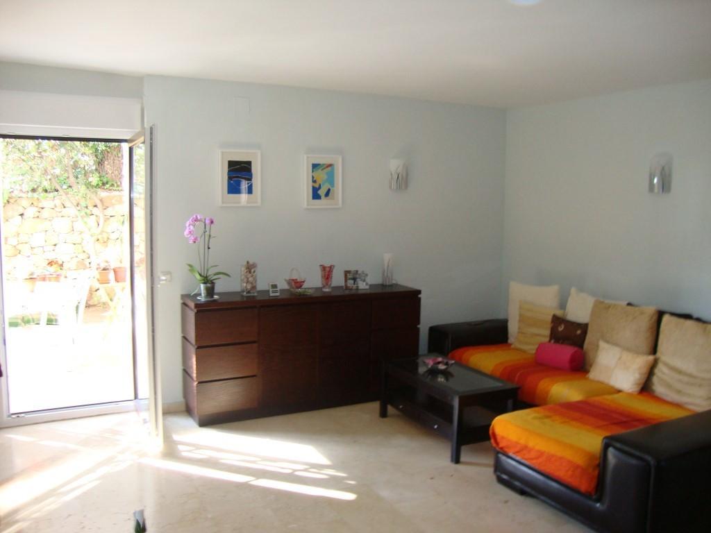 3 Bed Apartment – Ground Floor in La Cala de Mijas