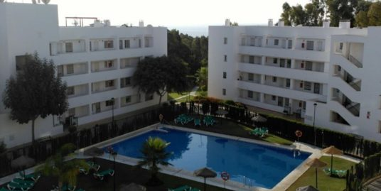 2 Bed Apartment – Ground Floor in Miraflores