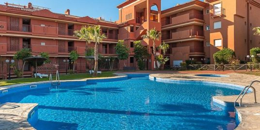 2 Bed Apartment – Penthouse in Reserva de Marbella