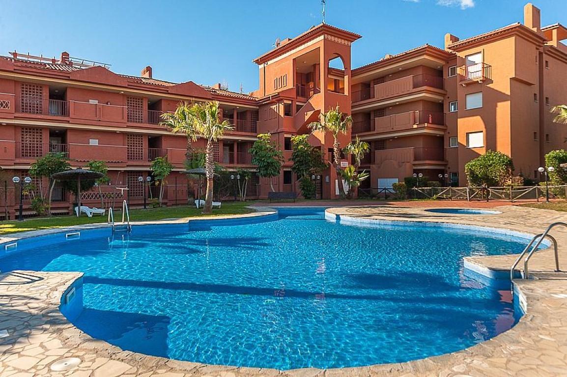 2 Bed Apartment – Penthouse in Reserva de Marbella