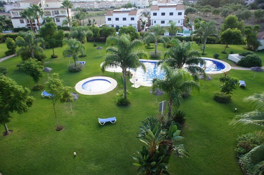 3 Bed Apartment – Penthouse in La Cala Hills