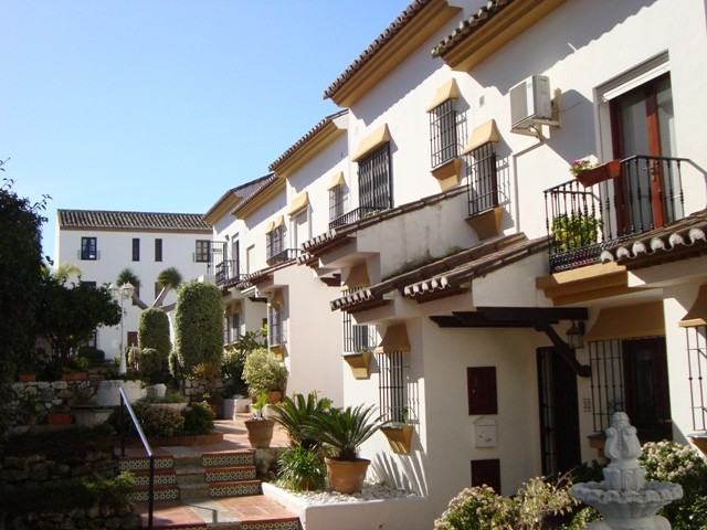 3 Bed Townhouse in Mijas Golf