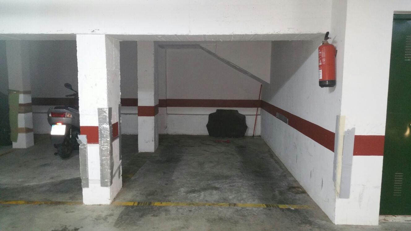 0 Bed Commercial – Garage in La Cala de Mijas