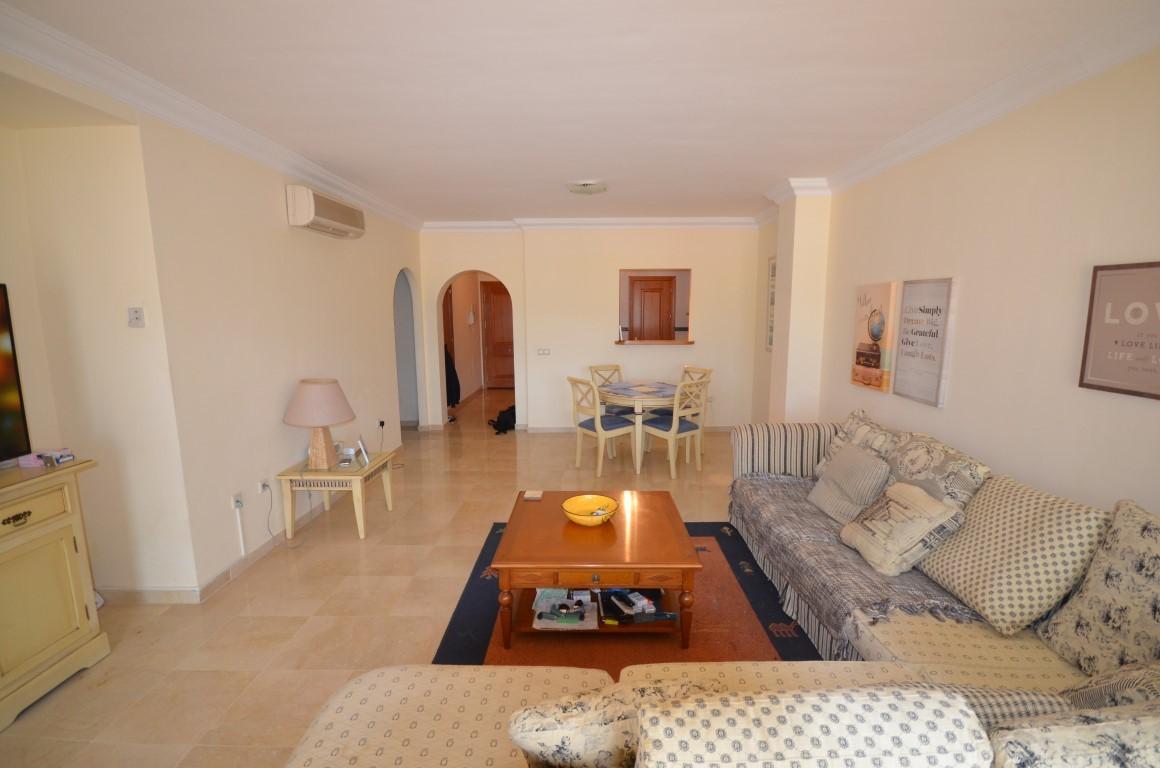2 Bed Apartment – Ground Floor in La Cala Hills