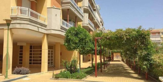 2 Bed Apartment – Middle Floor in La Cala Hills