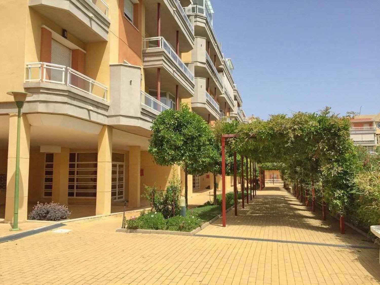 2 Bed Apartment – Middle Floor in La Cala Hills