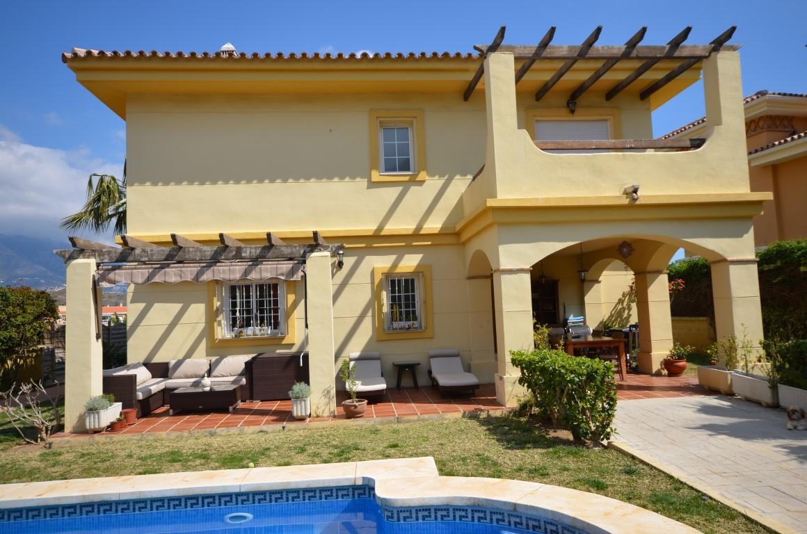 5 Bed Villa – Detached in La Cala Hills