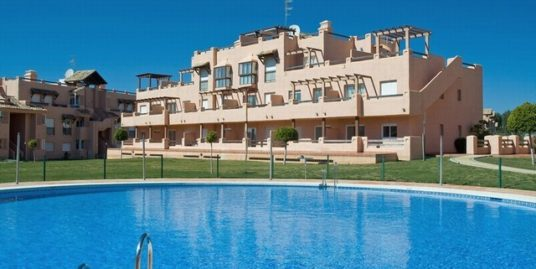 2 Bed Apartment in Casares Playa