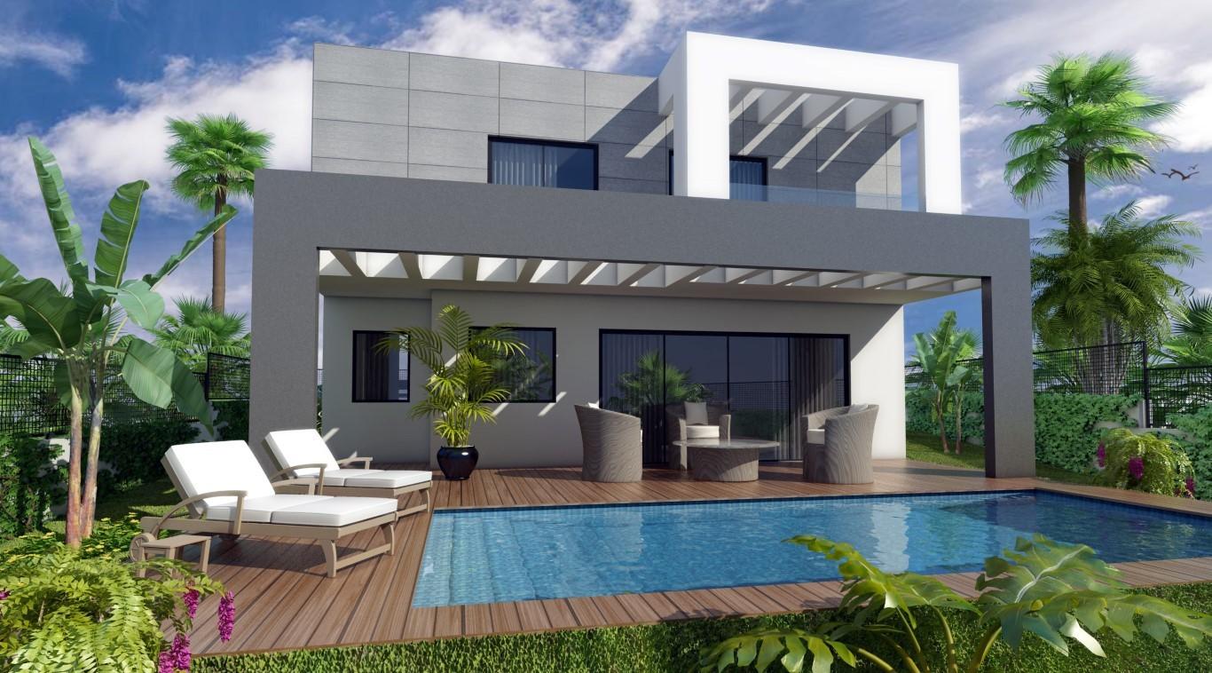2 Bed Villa – Detached in Cerros del Aguila
