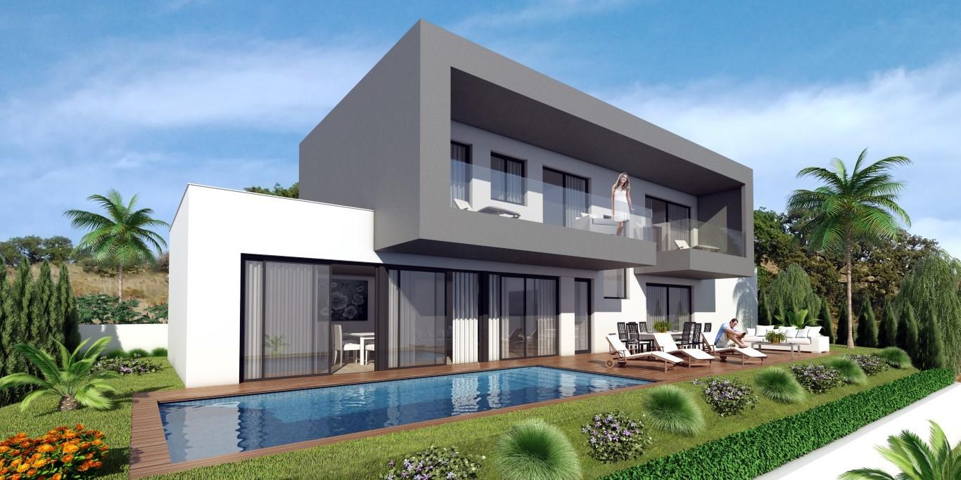 4 Bed Villa – Detached in Mijas