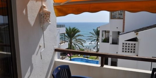 3 Bed Apartment – Middle Floor in La Cala de Mijas