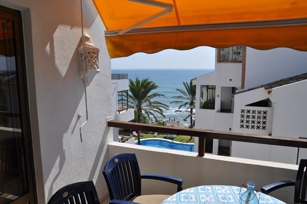 3 Bed Apartment – Middle Floor in La Cala de Mijas