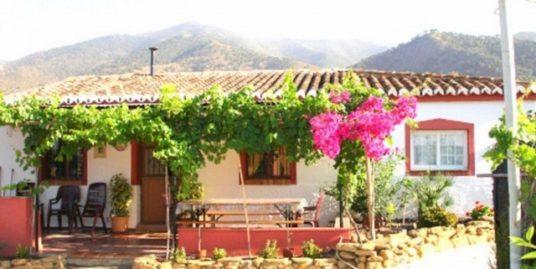 3 Bed Villa in Alora