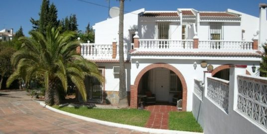 4 Bed Townhouse in Alhaurín de la Torre