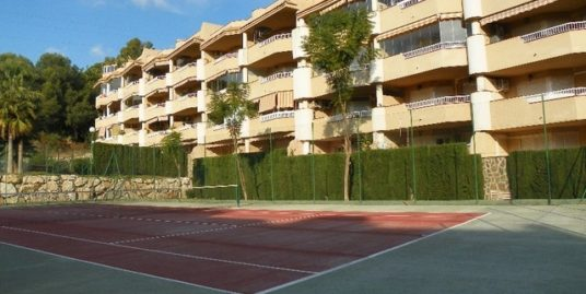 2 Bed Apartment in Torreblanca