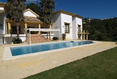 5 Bed Villa in Ronda