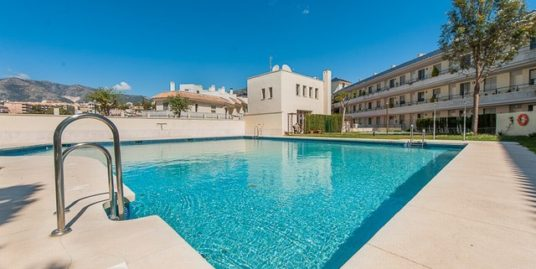 3 Bed Townhouse in Torreblanca