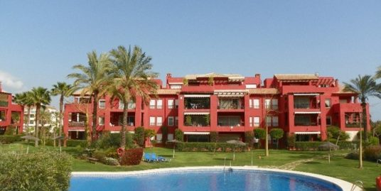 4 Bed Apartment in Mijas Golf