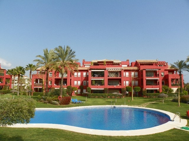4 Bed Apartment in Mijas Golf