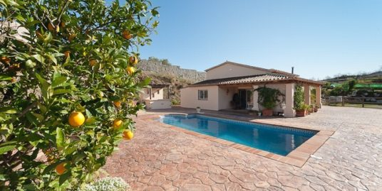 3 Bed Villa in Monda
