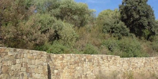 0 Bed Plot in Elviria