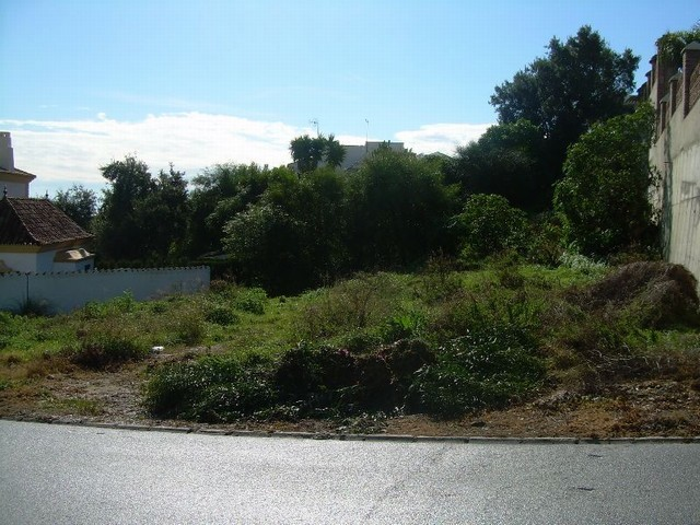 0 Bed Plot in Calahonda