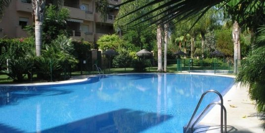 3 Bed Apartment in Cabopino