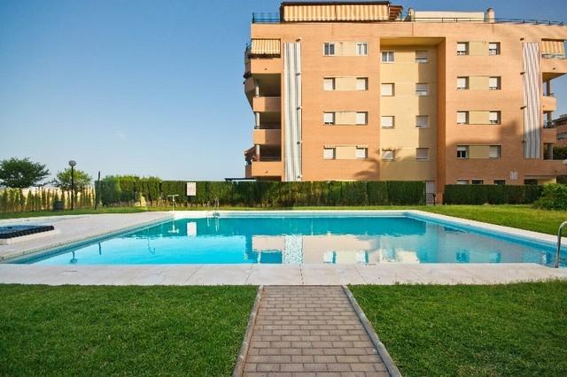 4 Bed Apartment in Torremolinos