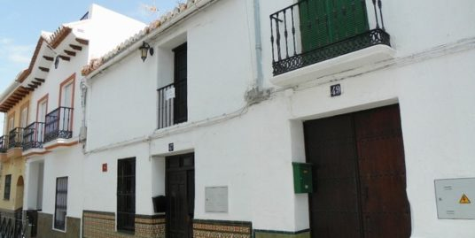 2 Bed Townhouse in Alhaurín el Grande