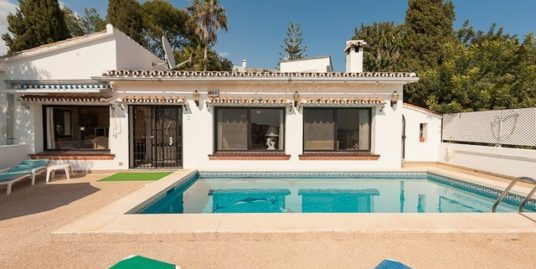 5 Bed Villa in La Cala